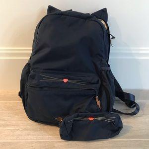 ⭐️🌴New J. Crew for Crewcuts Bag